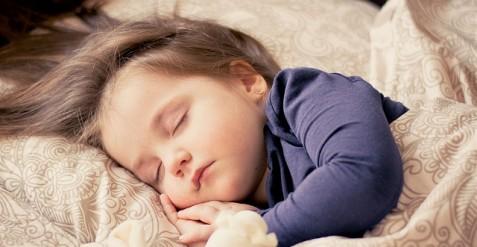 良い睡眠の確保が重要